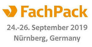 Avere exhibiting at Fachpack 2019